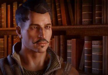 best dragon age inquisition romance - Dorian