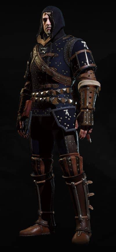 Feline Armor