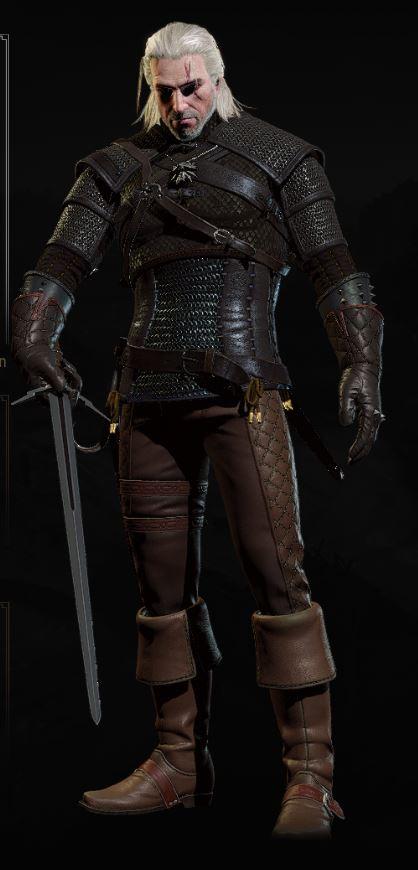 Fen-Aeth Sword