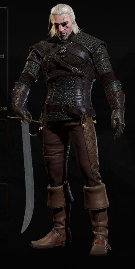 Ofieri Kilij Sword