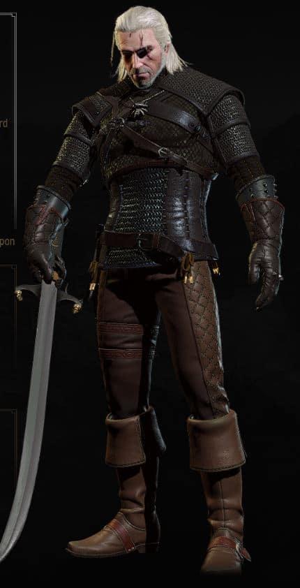 Ofieri Saber Sword