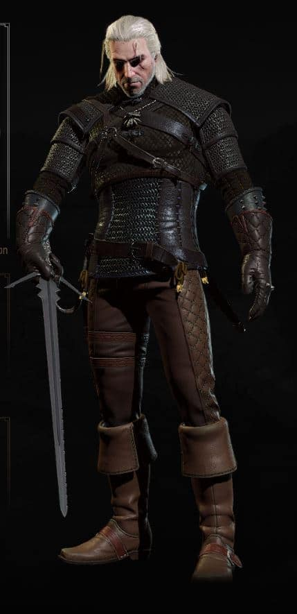 Sarrim Sword