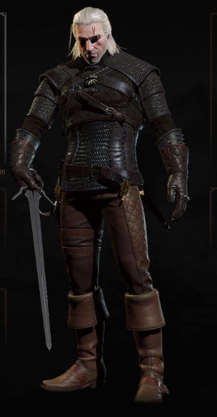 Tah-Rel Sword