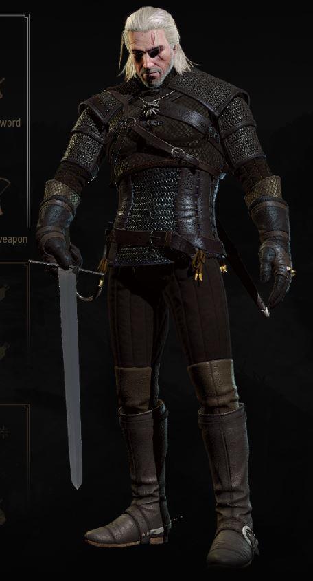 Viper Steel Sword