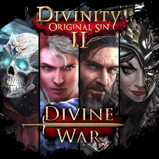 Divine War