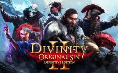 Divinity Original Sin 2 – All Fort Joy Quests