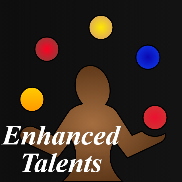 Enhanced Talents