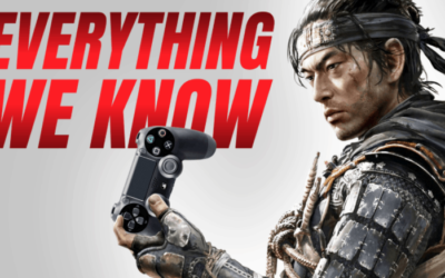 Ghost of Tsushima: Everything We Know So Far