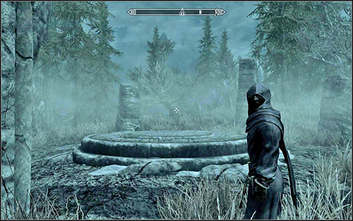 Skyrim Rising at Dawn Quest
