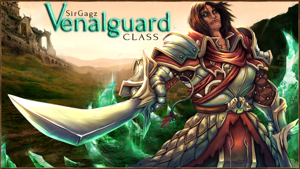 Venalguard Class