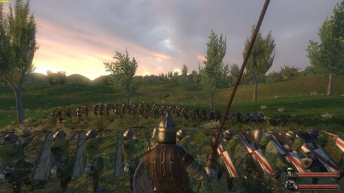 mount and blade warband army cheats