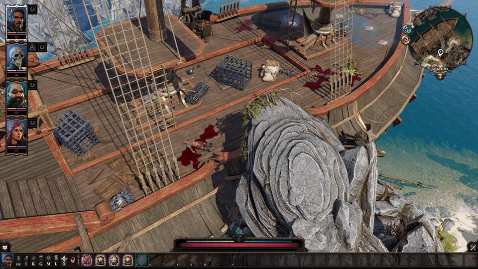 Fort Joy Overworld step 24(a)
