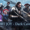 Divinity Original Sin 2 Fort Joy Dark Cavern