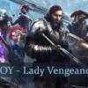 Divinity Original Sin 2 Guide Fort Joy Lady Vengeance Deck