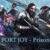 Divinity Original Sin 2 Fort Joy Prison