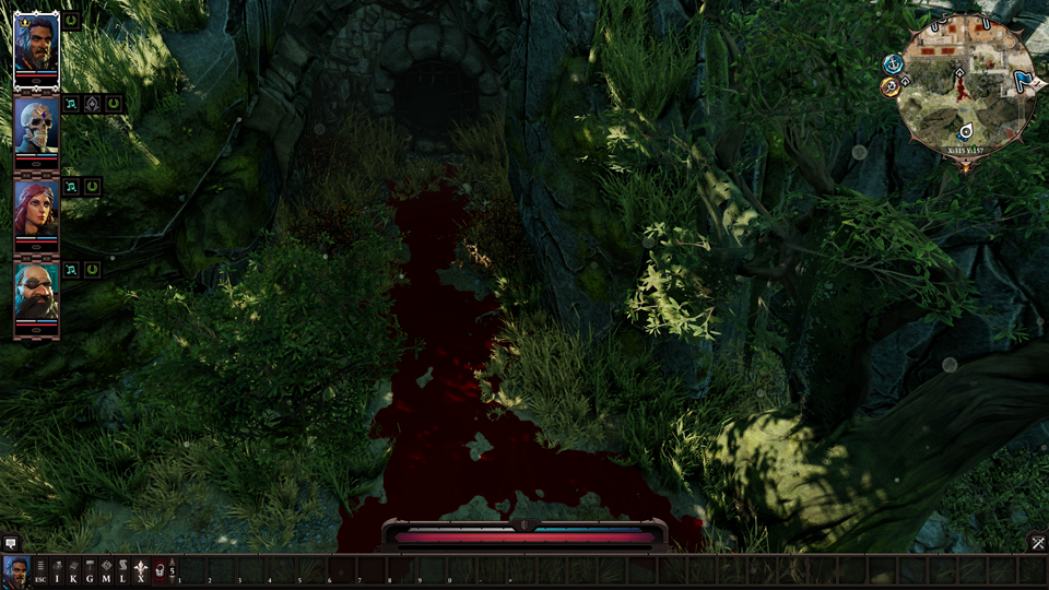 Fort Joy Overworld Step 31