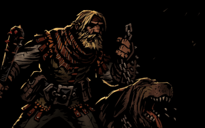 Darkest Dungeon – Houndmaster Guide