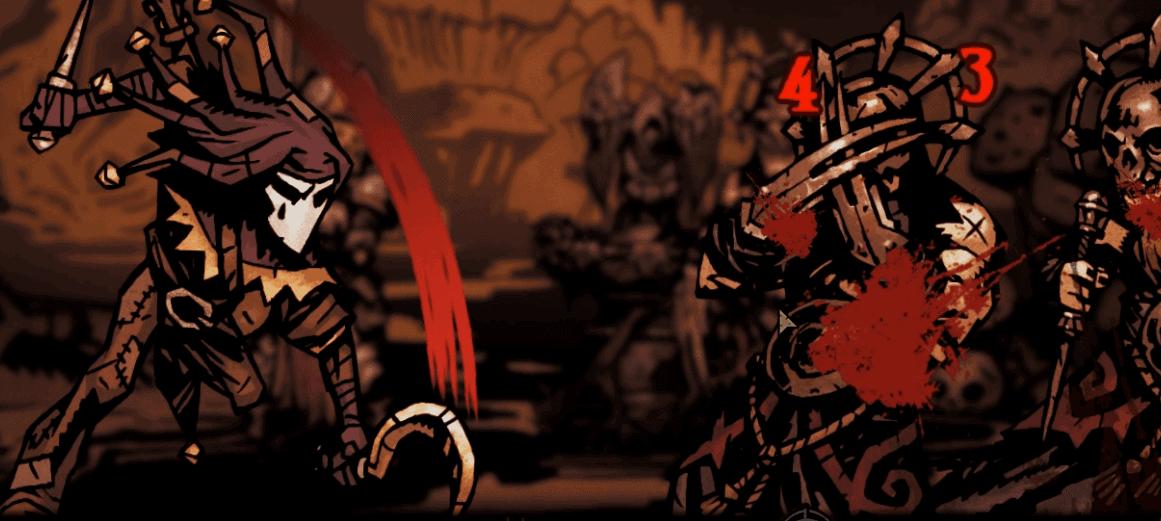 Darkest Dungeon Jester Harvest