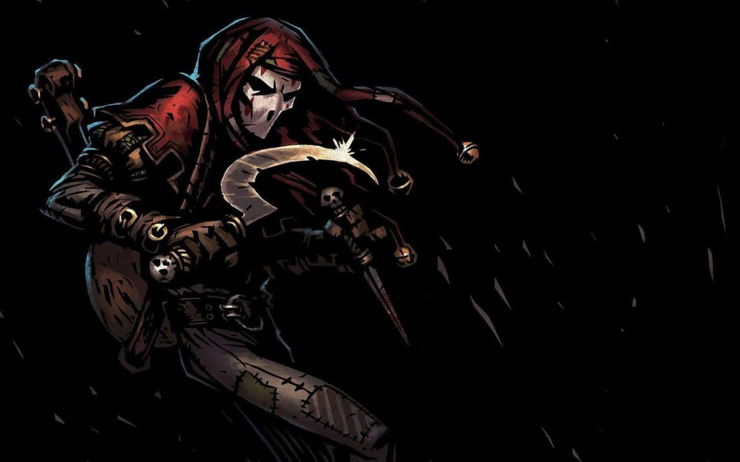 Darkest Dungeon – Jester Guide