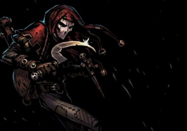 Darkest Dungeon Jester
