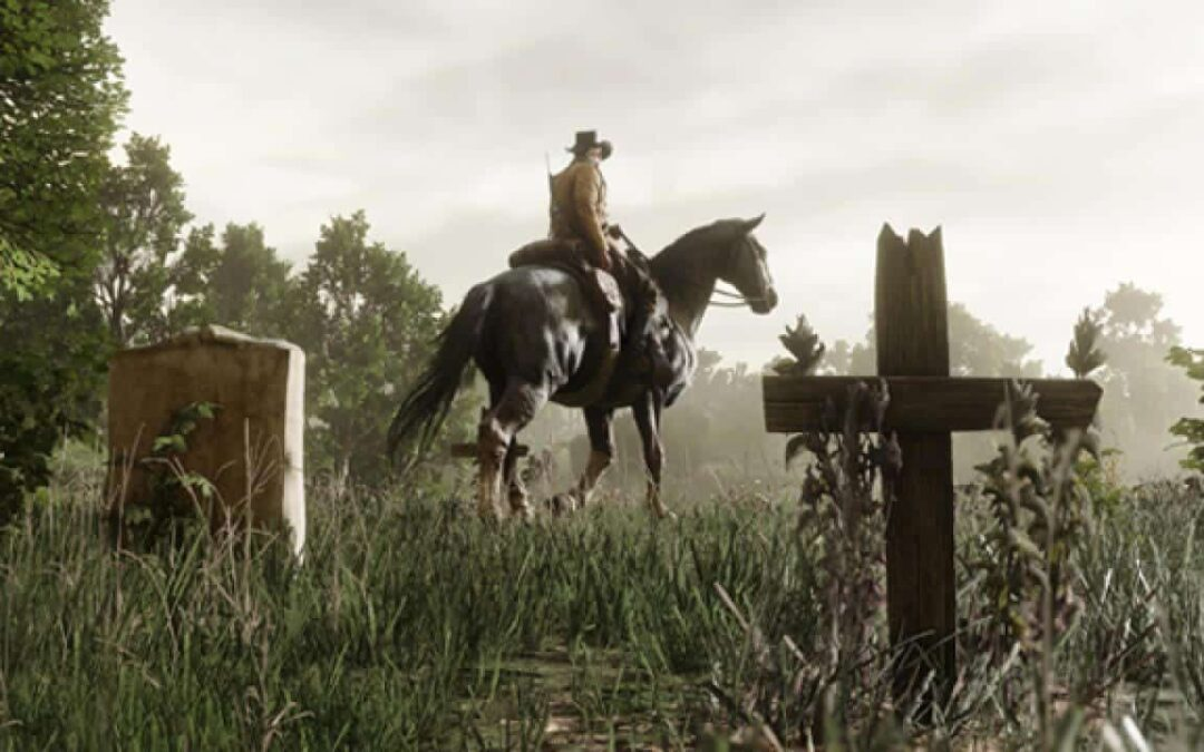 RDR2 Grave Locations: All Character Graves In Red Dead Redemption 2