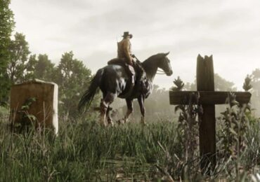 Dead characters Red Dead Redemption 2