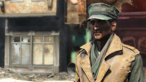 Robert Fallout 4