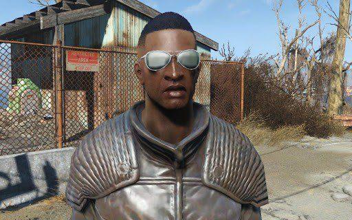 X6-88 Fallout 4