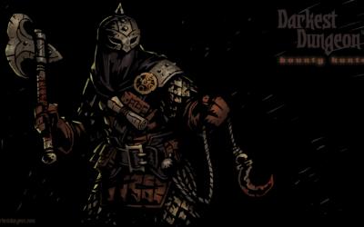 Darkest Dungeon – Bounty Hunter Guide