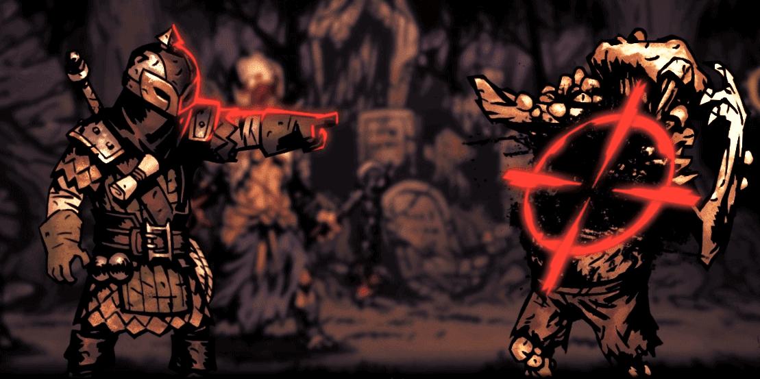 Darkest Dungeon Mark for Death